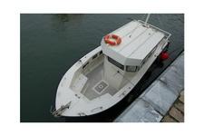Moggaro 850 Fishing/Sportfishing