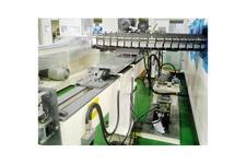 Separator Film Manufacturing equipment