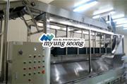Kimchi Production System