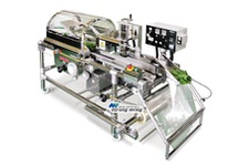 IWO6A Three-Side Packing Machine