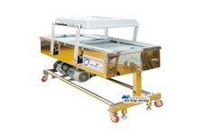 Paired Vacuum Packing Machine