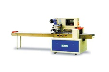 Pillow Type Tray Packing Machine-Top Type