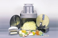 Vertical Electric Slicer