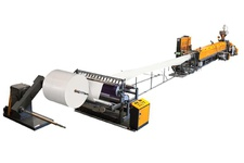 PE Foam Sheet Extrusion Lines