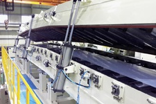 Separator Film Coating Machine