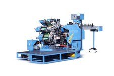 5 Color Printing Machine