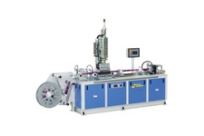 Welding Machine for Laminated Tube