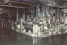 교반기 (Mixing) - Reactor & Pressure Vessel