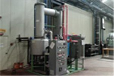 Vacuum Oil Purifiers System