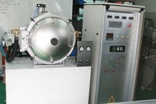 Heat Treatment Furnace System
