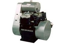 Oil-sealed Rotary Vacuum Pump