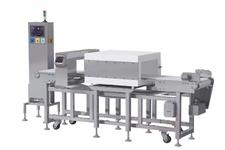 Hybrid Type Metal Detector for Needle