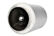 Circular Type Sound Attenuator