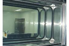 Sound Proofing Window