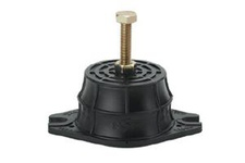 Rubber Mount (15mm)