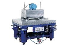 Pneumatic Isolator Table