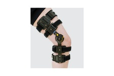 FITTING CONTROL KNEE-PCL