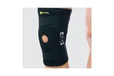 Metal Hinged Knee Brace