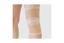 Wraparound Knee with Springs