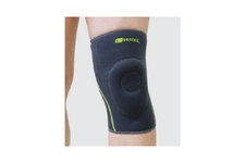 Silicon Knee Support