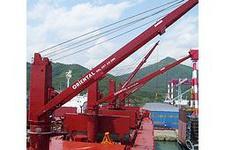 선박기계품 사업