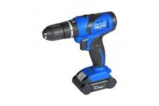 Cordless Hammer Drill Driver, 10.8V,2.0Ah