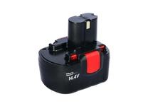 Ni-cd Battery, 14.4V, 1.5Ah