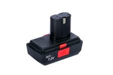 Ni-cd Battery, 7.2V,1.5Ah