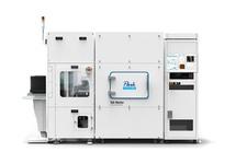 Automated AFM