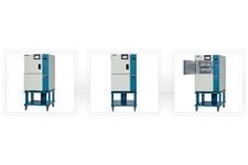 Low Temperature Plasma Sterilizers