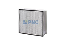 Nuclear HEPA Filter