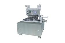 Rotary-type Tray Sealing M/C