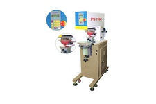 Middle size single color printing equipement