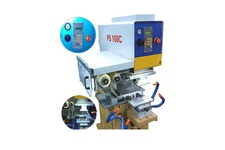 Large size single color printing equipement