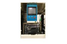 Servo Motor Pad Printing Equipment (Servo Type)