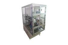 Servo Motor Pad Printing Equipment (Servo Type 2-AXIS)