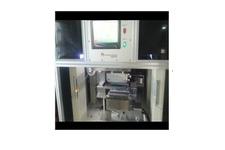 Servo Motor Pad Printing Equipment (Manual Servo Type 2-AXIS)