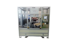 Servo Motor Pad Printing Equipment (Servo Type 6-AXIS)