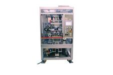 Servo Motor Pad Printing Equipment (Servo & Index Type 9-AXIS)