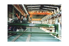 Automatic Boiler-Panel Welding Machine