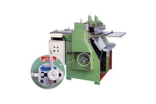 Automatic Rubber Cutting Machine