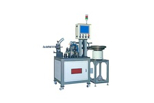 Rubber Knife Trim Machine for Cup Seal