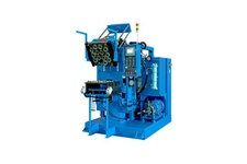 Rubber Compression Molding Machine for Oil Seal