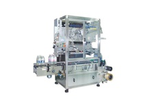 Carry Handle Machine