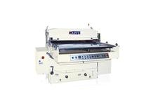 Semi-Automatic Platen Die-Cutting