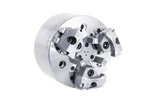 Universal ball-Lock power Chuck