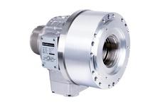 Mega-Bore Short body Open-Center Hydraulic Cylinder