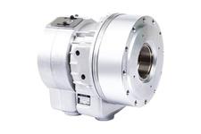 Mega-Bore Short-Body Long-Stroke Open-Center Hydraulic Cylinder