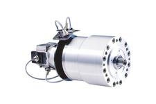 Double-Piston Hydraulic Cylinder