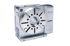 Controller type Hydraulic NC Rotary Table